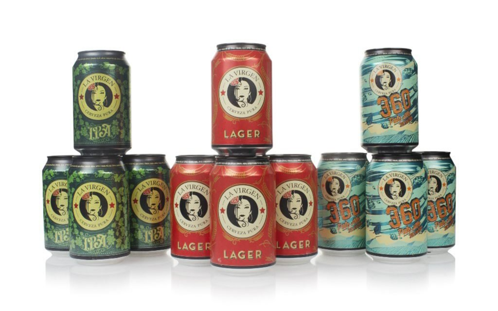 We've rounded up some of the finest beers to recently arrive at MoM Towers