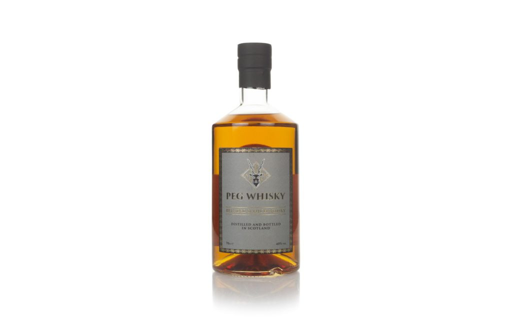 Check out these bargain blended Scotch whiskies!