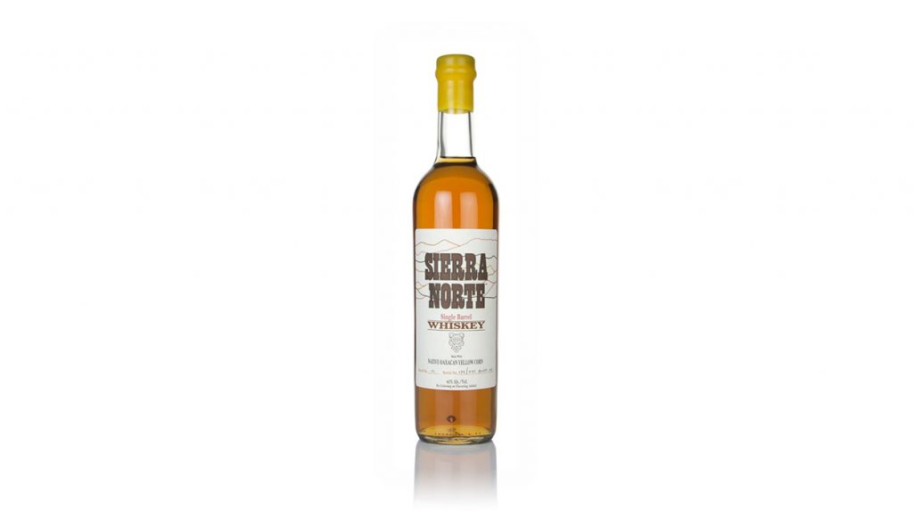 sierra-norte-yellow-corn-whiskey