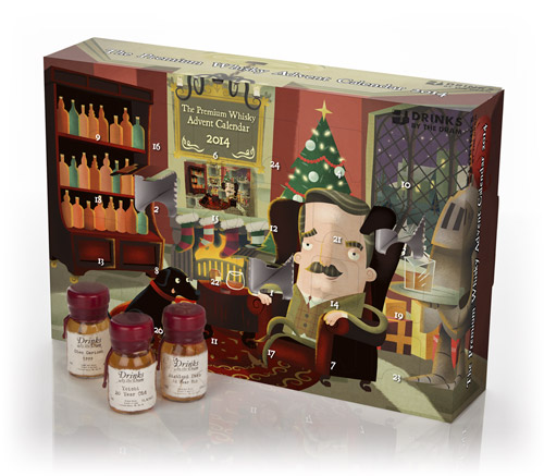 2014 Advent Calendars And Our Pre Order Promotion