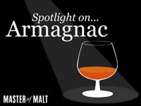 Spotlight on Armagnac Master of Malt