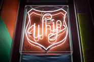 The Whip bar