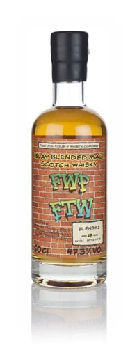 TBWC Islay Blended #2 27