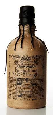 Rumbullion Navy Strength