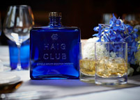 David Beckham Haig Club Grain Whisky