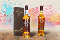 Holi Festival of Colours Paul John Indian Whisky