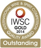 International Wine & Spirit Competition 2014