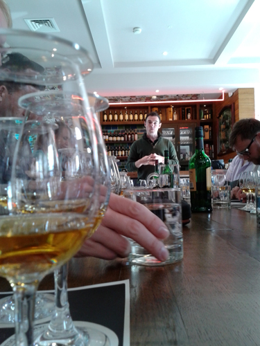 Irish Whiskey Academy Midleton Jameson