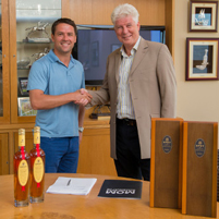 SPEY Whisky Michael Owen
