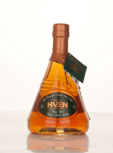 Spirit of Hven Single Malt Whisky