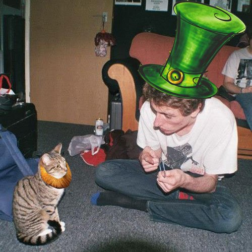 St. Patrick's Day Sam