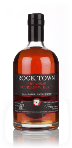 Rock Town Arkansas Bourbon
