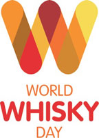World Whisky Day 2013 logo