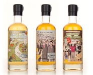 That Boutique-y Whisky Company Miltonduff, Glen Keith and Allt-a-Bhainne