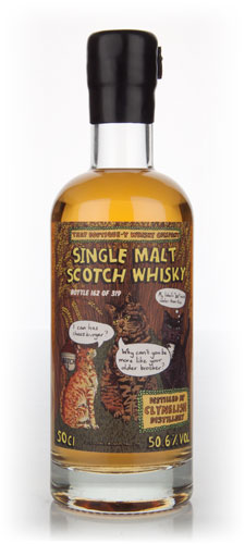 Clynelish Batch 2 That Boutique-y Whisky Company