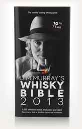 Jim Murray Whisky Bible 2013