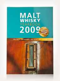 Malt Whisky Yearbook 2009