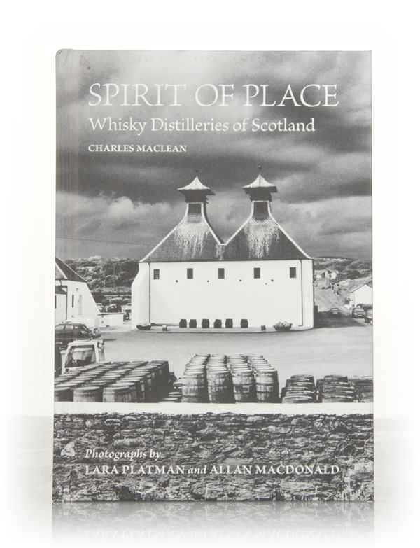 Spirit of Place (Charles MacLean)