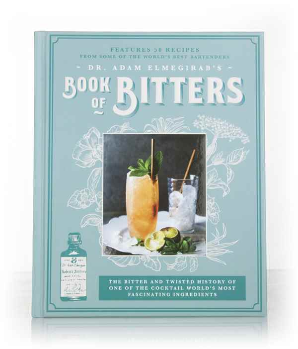 Dr Adam Elmegirab's Book of Bitters
