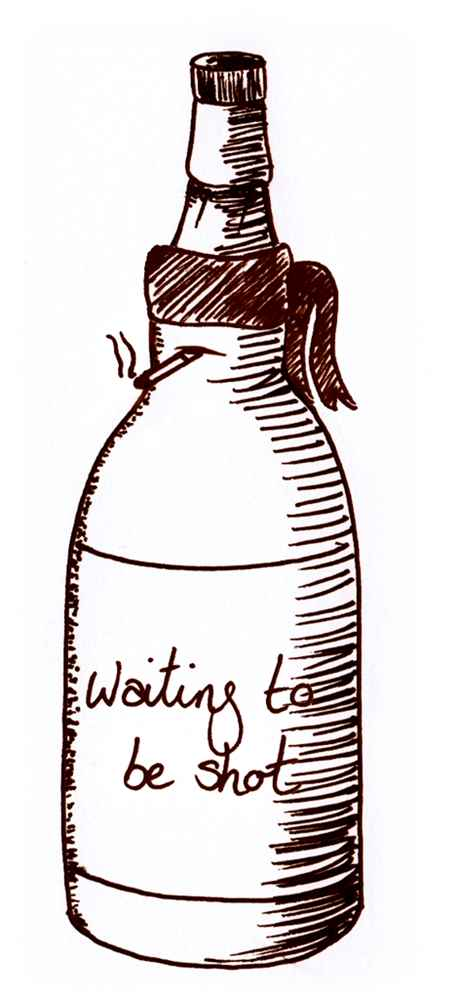 Asbach Privatbrand 8 Year Old