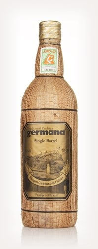 Germana Single Barrel Cachaça