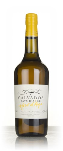 Domaine Dupont Hors D'Age