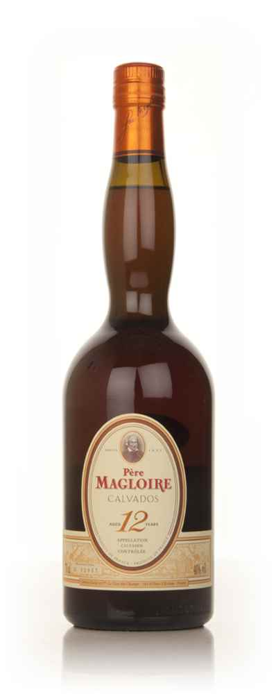 Pere Magloire 12 Year Old Calvados