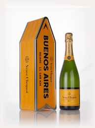 Veuve Clicquot Brut Yellow Label - Buenos Aires Clicquot Arrow