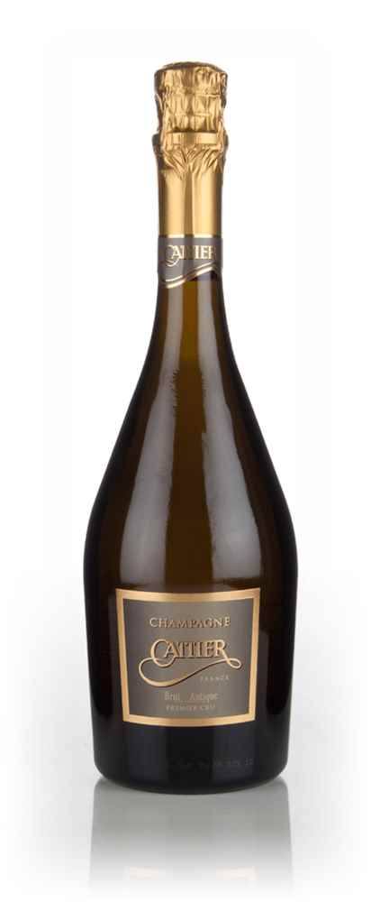 Cattier Brut Antique Premier Cru