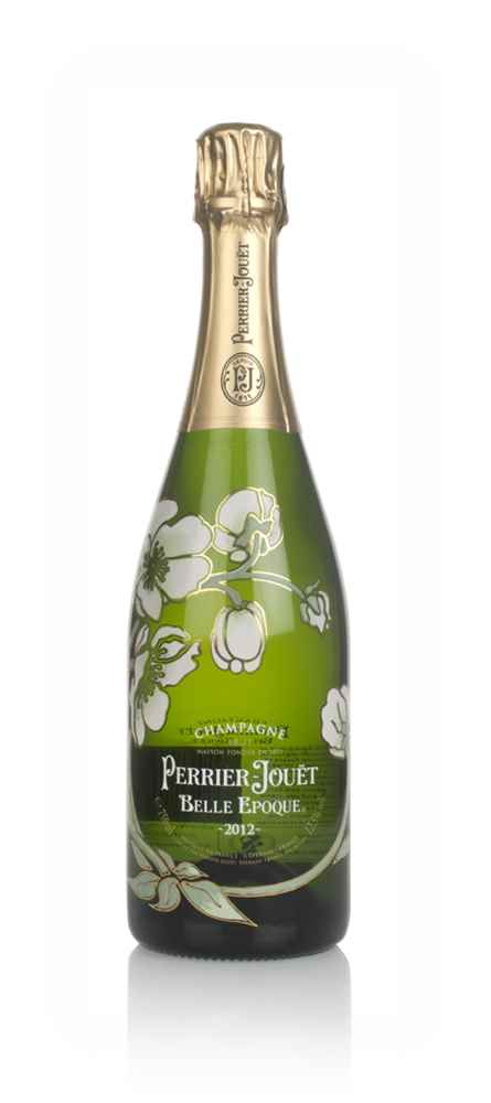 Perrier-Jouët 2012 Belle Epoque