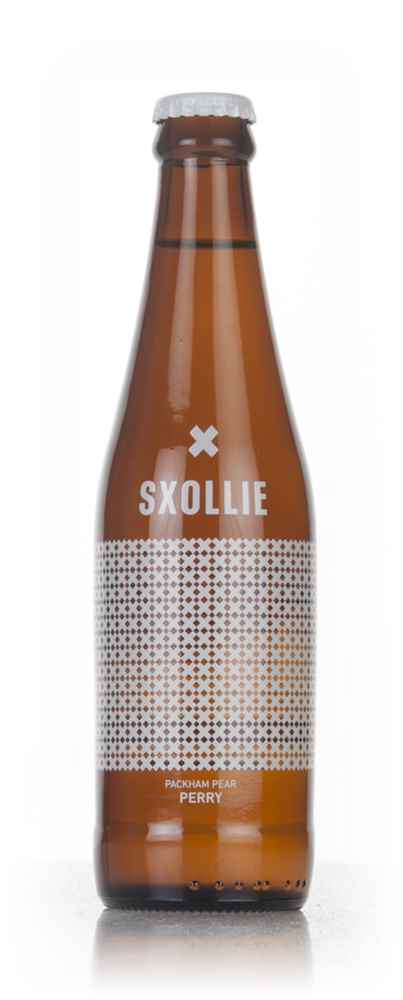 Sxollie Packham Pear (after Best Before Date)