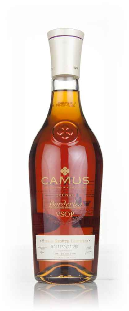 Camus VSOP Borderies 2017