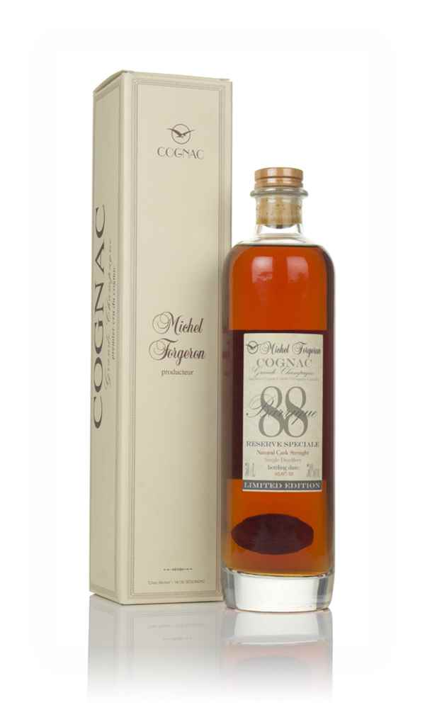 Michel Forgeron Barrique 1988 - Natural Cask Strength
