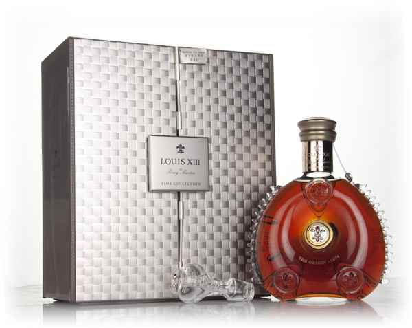 Rémy Martin Louis XIII The Origin 1874 - Time Collection