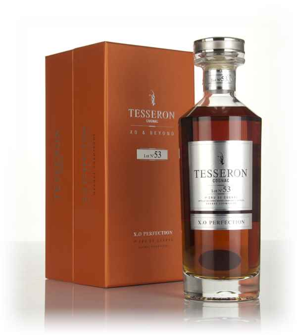 Tesseron Lot No. 53 XO Cognac
