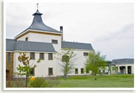 Braeval Whisky Distillery