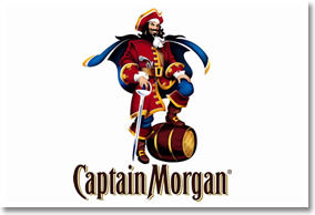 Captain Morgan Rum Distillery