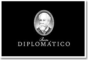 Diplomatico Branded Rum