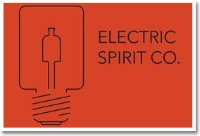 Electric Spirit Co Gin Distillery