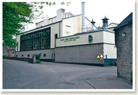 Glen Ord Whisky Distillery