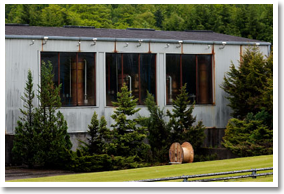 Kininvie Whisky Distillery