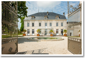 Pierre Ferrand Cognac And Wine Distillery