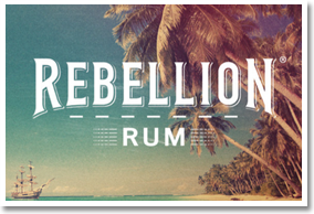 Rebellion Distillery