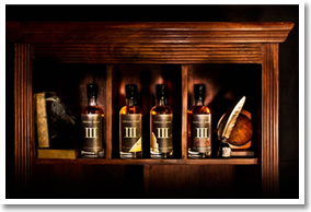 Reference Series Branded Whisky