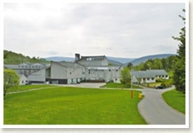 Tamnavulin Whisky Distillery