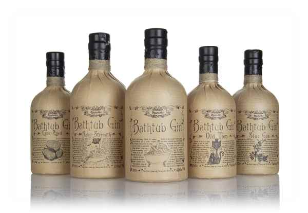 Bathtub Gin Bundle