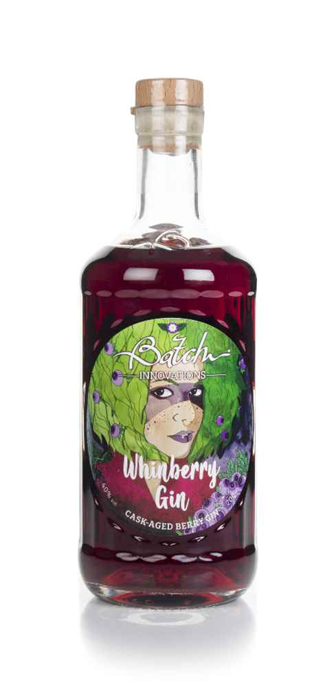 Batch Whinberry Gin