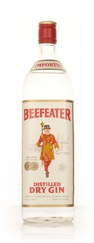 Beefeater Dry Gin 113.5cl - 1970s