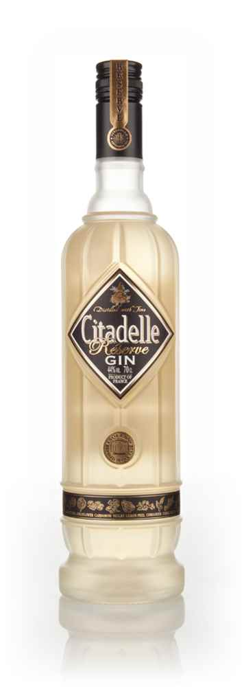 Citadelle Reserve Gin (Old Bottling)