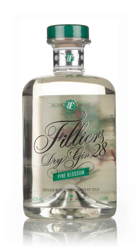 Filliers Dry Gin 28 - Pine Blossom
